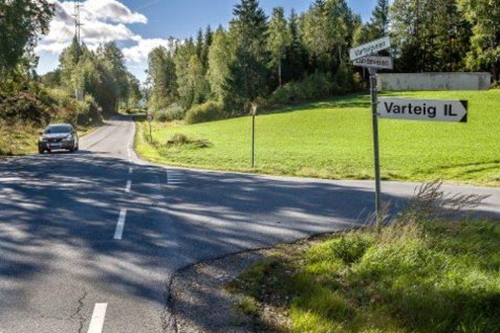 Statens vegvesen snudde – trekker innsigelsen mot Brunsbykollen, men er fortsatt kritisk.