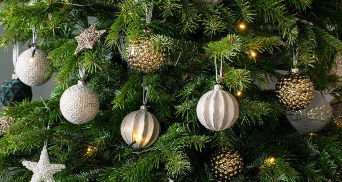 Vi ønsker alle en god jul & et godt nytt år!